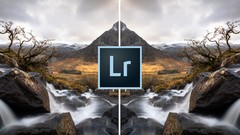 Create AMAZING landscape photos you will be proud to hang on the wall with this easy guide to Adobe …