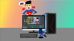 Learn Video Editing, Animation and VFX from Scratch. IFREE|