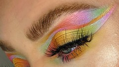 In 2020 Makeup Is Less About Beauty And More A Form Of Self-Expression, Making A Statement And …