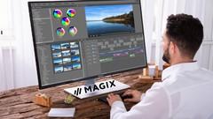 MAGIX Video Deluxe 2020 - Grundkurs für jeden Einsteiger! | [LQ]