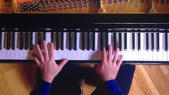 Piano lessons/ keyboard lessons for beginners.