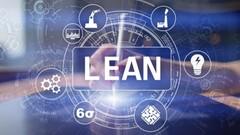 Aprenda Lean Manufacturing de uma forma simples e prática