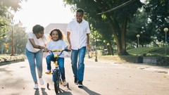 What parents can do to help their kids heal anxiety