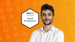 [NEW] Ultimate AWS Certified Cloud Practitioner - 2021