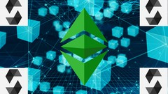 Become a Blockchain Developer: Ethereum + Solidity + Project | [LQ]