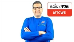 Become a professional MikroTik Wireless engineer and be ready for the MikroTik MTCWE exam