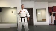 Beginner Karate White Belt to Yellow Belt
