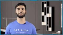 Altitude University   FAA Remote Pilot Certification