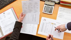 A complete guide to Financial Statement Analysis with excel