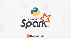 Imágen de Spark y Python con PySpark en AWS para Big Data