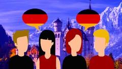 Curso Curso de Alemán A1 - Alemán básico para principiantes