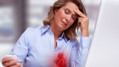 Stress connection with heart diseases, Why people donot take action, how to detect heart disease at …