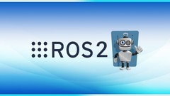 ROS2 For Beginners (ROS Foxy - 2021)