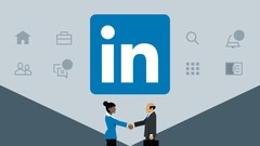 Learn How to Brand yourself on LinkedIn, Optimize your profile to appear in Search Engine Results.