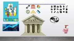 Bank accounting from Scratch
