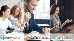 How to use webinars and GoToWebinar to engage and convert more prospects into customers