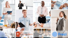 Discover How to Create Impressive Prezi and Powerpoint Presentations For Your Business… Starting …