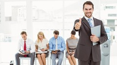 Realistic and Effective Job Interviews