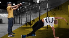Intro to Kettlebells & Bodyweight Training