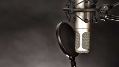 Voice Overs is Acting. Learn how to become a voice actor.
