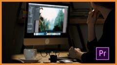 Curso Adobe Premiere Pro. Edición Avanzada y Profesional de Vídeo