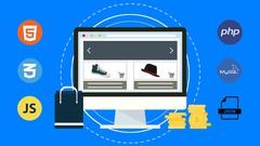 Imágen de Desarrollo Web en PHP, MVC, POO y MySQL - Tienda Virtual