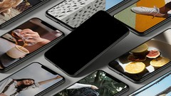 Curso Edición de fotografía en Smartphone