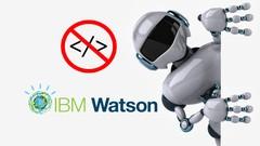 2020 No-Code Machine Learning Using IBM Watson AutoAI