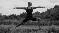 Hatha Yoga Unplugged -  A Regular Practice