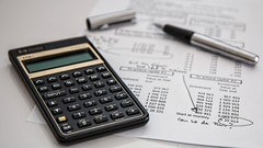Learn accounting, finance & bookkeeping by using practical and extensive case studies in a well …