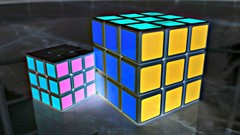 How to solve a 3x3 Rubik's Cube from Beginning to Advance