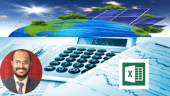 A to Z Financial Analysis of Rooftop Solar Power Plant