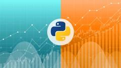 Mastering Time Series Forecasting with Python   [LQ] - UdemyFreebies.com