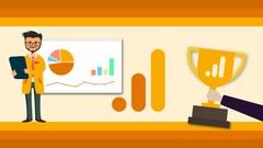 Curso Aprende Google Analytics y Certificate