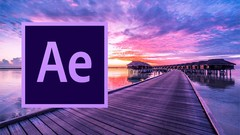 Learn how to use Adobe After Effects easily & effectively to edit your videos and create motion …