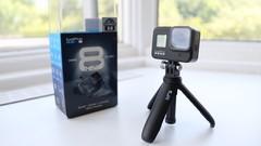 GoPro Hero 8 Camera Fundamentals: From Beginner To Filmmaker