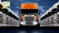 Your Step-By-Step Guide To Starting a Trucking Company