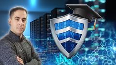 Curso Universidad Hacking. Todo en Ciberseguridad. De 0 a Experto.