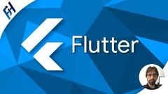 Imágen de Flutter Avanzado: Lleva tu conocimiento al siguiente nivel