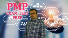 1200 Questions PMP Certification Exam Prep PMBOK Test
