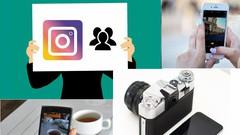 Instagram Photography Master: Fantastic Photography! - UdemyFreebies.com