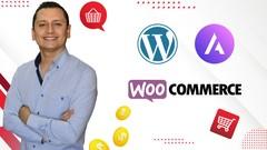 Curso Crea tiendas en línea en WordPress con Woocommerce