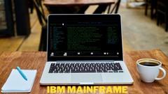 Mainframe 5 Modules - TSO/ISPF, JCL , VSAM, SDSF, Z/OS-UNIX