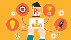 Imágen de Gamificación de contenidos en Powerpoint 2020