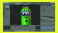 Blender, blender character, 3D Modelling, 3D Animation, animation, blender 3d, blender animation, …