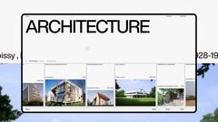 Imágen de Wordpress para Creativos, Arquitectos e Interioristas.