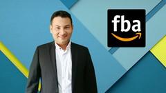 Curso Como vender en Amazon FBA 2021 desde cero y en español