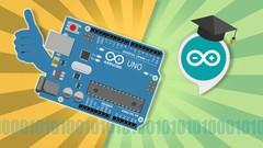 Imágen de Aprende Arduino NIVEL 1 - Programación y electrónica