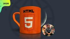 Master HTML:5 from very beginner to Pro - UdemyFreebies.com