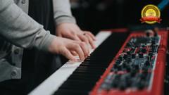 Curso Piano: Programa Completo en Armonía y Teoría Musical (+30hs)